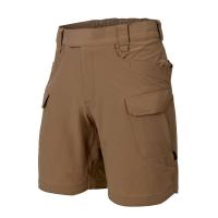 Helikon-Tex - OTS (Outdoor Tactical Shorts) 8.5'' - VersaStrecth Lite - Mud Brown