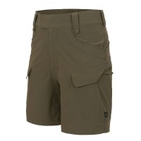 Helikon-Tex - OTUS (Outdoor Tactical Ultra Shorts) - VersaStrecth Lite - Taiga Green