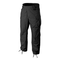 Helikon-Tex - Special Forces Uniform NEXT Pants Ripstop - Black