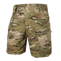 Helikon-Tex - Urban Tactical Shorts Flex 8.5 - NyCo Ripstop  - Multicam