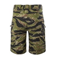 Helikon-Tex - UTS (Urban Tactical Shorts) 11 - PolyCotton Stretch Ripstop  - Tiger Stripe