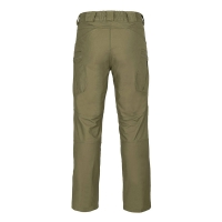 Helikon-Tex - Urban Tactical Pants - PolyCotton Canvas - Black