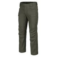 Helikon-Tex - Urban Tactical Pants - PolyCotton Canvas - Taiga Green