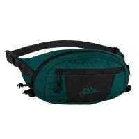 Helikon-Tex - Bandicoot Waist Pack - Cordura - Emerald Green / Black C