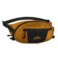 Helikon-Tex - Bandicoot Waist Pack - Cordura - Yellow Curry / Black C