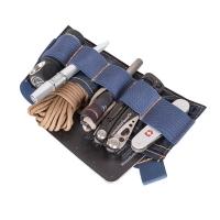 Helikon-Tex - Bandicoot Waist Pack - Nylon - Melange Blue