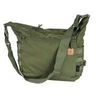 Helikon-Tex - BUSHCRAFT SATCHEL Bag - Cordura - Olive Green