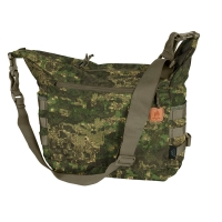 Helikon-Tex - BUSHCRAFT SATCHEL Bag - Cordura - PenCott WildWood