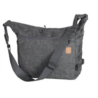 Helikon-Tex - BUSHCRAFT SATCHEL Bag - Cordura - Melange Grey