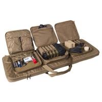 Helikon-Tex - Double Upper Rifle Bag 18 - Cordura - A-TACS FG