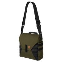 Helikon-Tex - Bushcraft Haversack Bag - Cordura - Olive Green / Black B