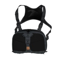 Helikon-Tex - Chest Pack Numbat - Black / Shadow Grey