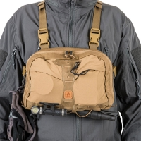 Helikon-Tex - Chest Pack Numbat - Shadow Grey