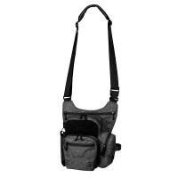 Helikon-Tex - EDC SIDE BAG - Nylon - Melange Black-Grey