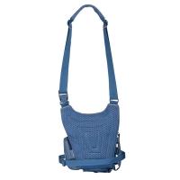 Helikon-Tex - EDC SIDE BAG - Nylon - Melange Blue