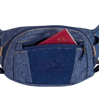 Helikon-Tex - Possum Waist Pack - Nylon - Melange Blue