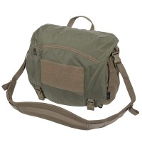 Helikon-Tex - URBAN COURIER BAG Large - Cordura - Adaptive Green / Coyote A