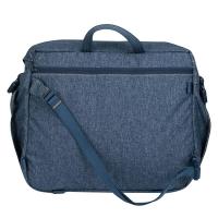 Helikon-Tex - URBAN COURIER BAG Large - Nylon - Melange Black-Grey
