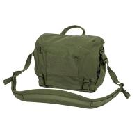 Helikon-Tex - URBAN COURIER BAG Medium - Cordura - Olive Green