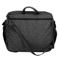 Helikon-Tex - URBAN COURIER BAG Medium - Nylon - Melange Black-Grey