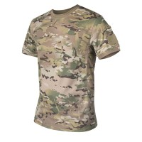 Helikon-Tex - TACTICAL T-Shirt - TopCool - Camogrom