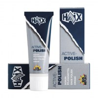 HAIX - Shoe Polish Black 75ml