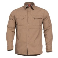 Pentagon - Chase Tactical Shirt - Coyote