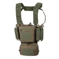 Helikon-Tex - Training Mini Rig (TMR) - Cordura - Adaptive Green / Olive Green