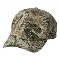 Kati - Licensed Camo Cap With Velcro® - Game Guard