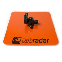 LabRadar - Bench mount for LabRadar
