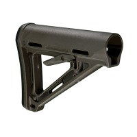 Magpul - MOE Carbine Stock – Mil-Spec - OD Green