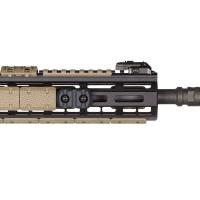 Magpul - M-LOK Aluminum Rail 3 Slots - Black