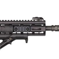 Magpul - M-LOK Aluminum Rail 5 Slots - Black