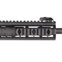 Magpul - M-LOK Aluminum Rail 9 Slots - Black