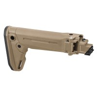 Magpul - ZHUKOV-S Stock - Flat Dark Earth