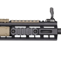 Magpul - M-LOK Polymer Rail 7 Slots - Black