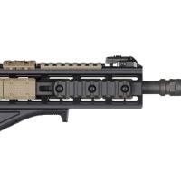 Magpul - M-LOK Polymer Rail 9 Slots - Black