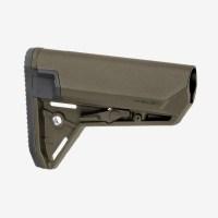 Magpul - MOE SL-S Carbine Stock – Mil-Spec - OD Green