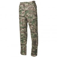 Max Fuchs - US BDU Field Pants - operation camo
