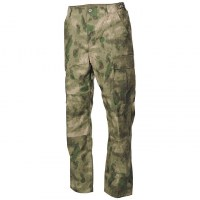 Max Fuchs - US BDU Field Pants - HDT camo green