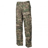 Max Fuchs - US ACU Field Pants - operation camo