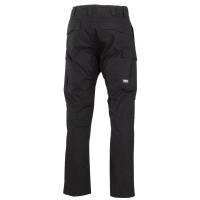 Max Fuchs - Tactical Pants Strike - black