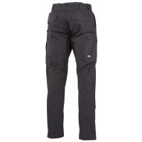 Max Fuchs - Tactical Pants Strike - anthracite