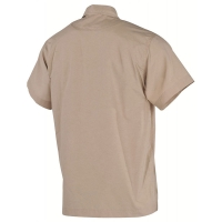 Max Fuchs - Outdoor Shirt short sleeves - Khaki