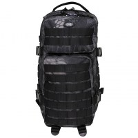 Max Fuchs - Backpack Assault I - snake black