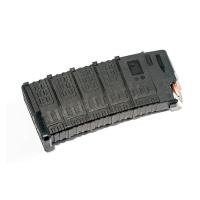 PUFGUN - Магазин для Сайга-308 Mag Sg308 25-25/B - Чёрный