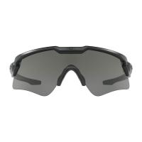 Oakley - Standard Issue Ballistic M Frame Alpha - Black Frame with Grey Lenses