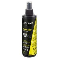 Bolle - Lens cleaner B411 (spray) 250ml
