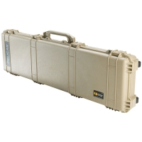 Pelican Products - 1750 Long Case - Tan
