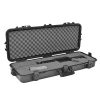 Plano - Tactical All Weather Single Rifle Case - Black